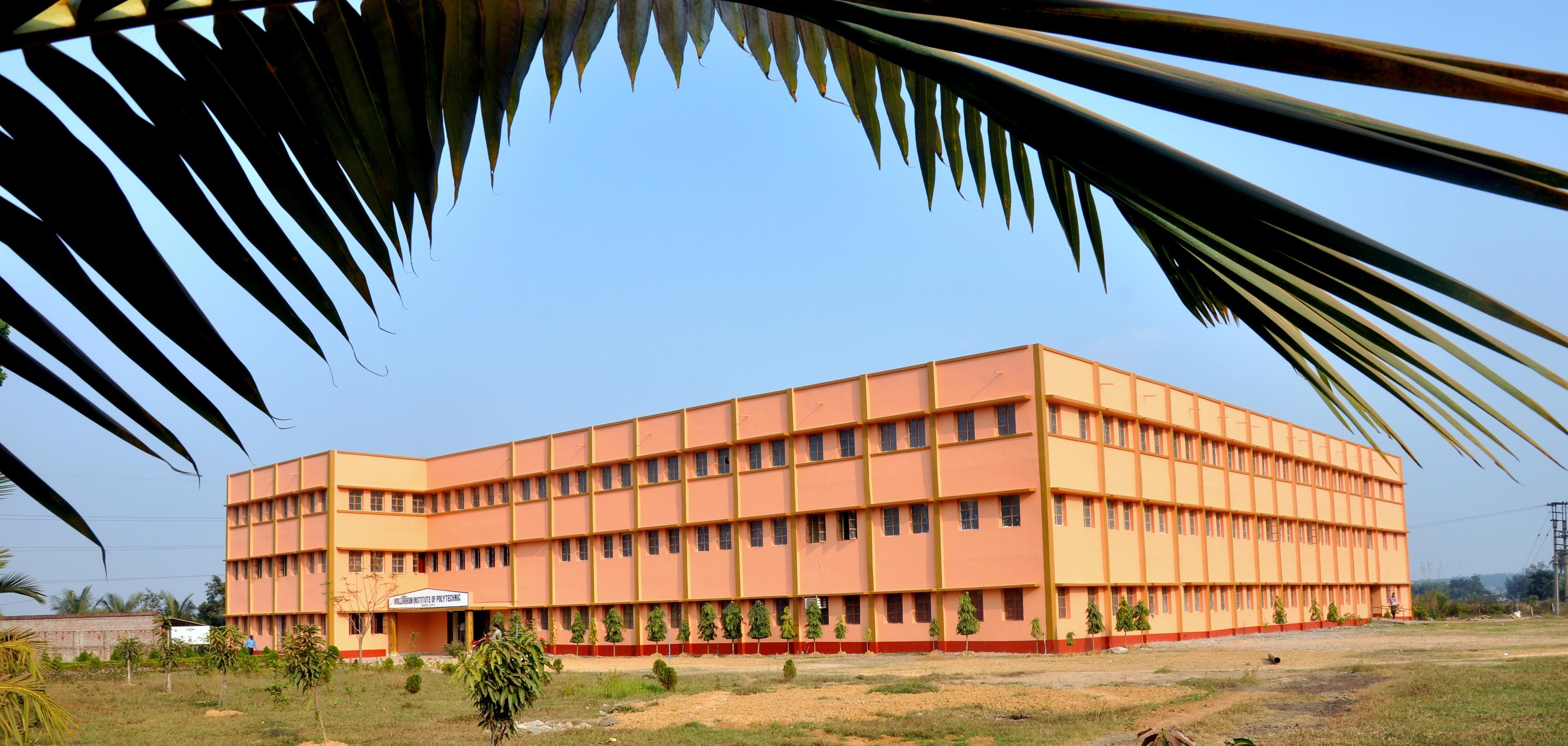 Mallabhum Institute of Polytechnic