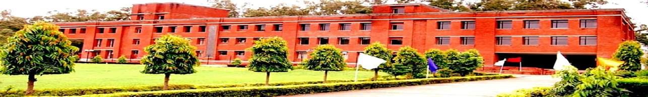 Maharaja Agrasen College, Bareilly
