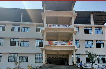 Ideal Institute of Pharmacy