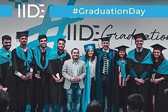 Indian Institute of Digital Education - [IIDE]