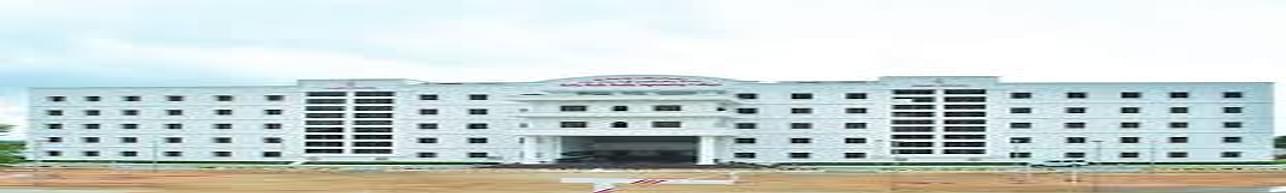 Nalla Malla Reddy Engineering College - [NMREC], Hyderabad