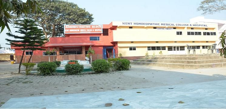 Kent Homeopathic Medical College and Hospital