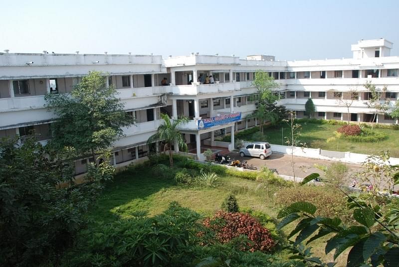 K.G.R.L College of Pharmacy