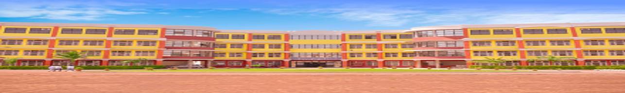 Shri Rawatpura Sarkar Group of Institutions, Jhansi