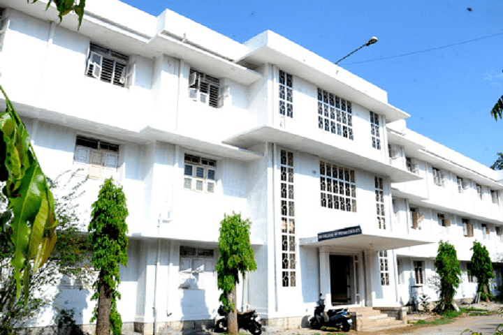 JSS College of Physiotherapy