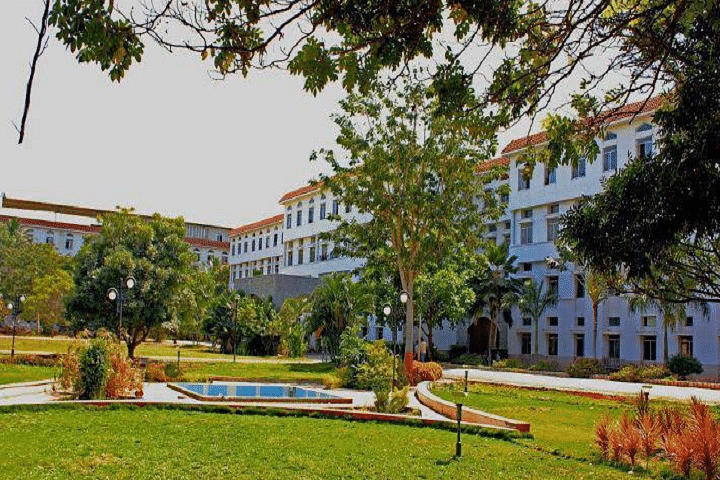 Hindustan College of Arts and Science - [HCAS]