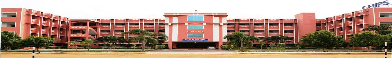 Chebrolu Hanumaiah Institute of Pharmaceutical Sciences - [CHIPS], Guntur