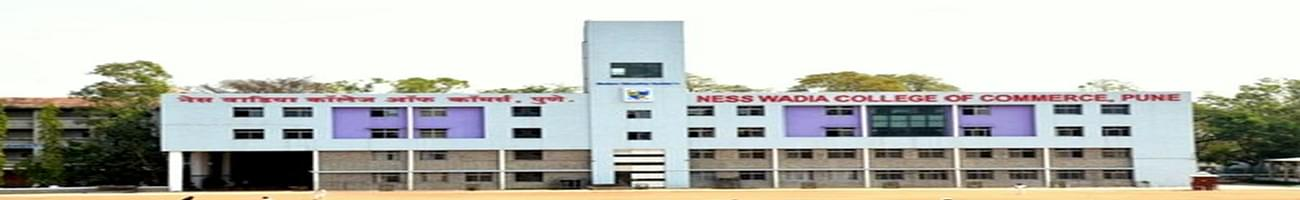 Ness Wadia College of Commerce, Pune