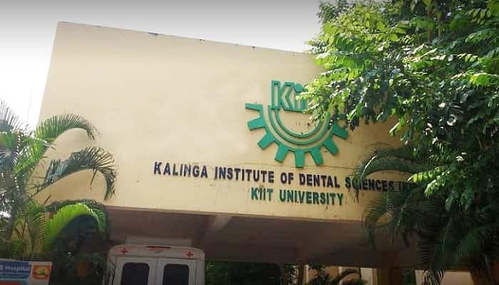 Kalinga Institute of Dental Sciences - [KIDS]