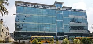 Dayananda Sagar University - [DSU]