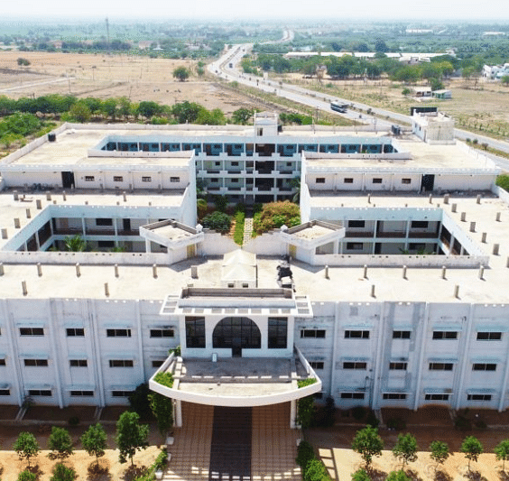 Bharatiya Engineering Science & Technology Innovation University - [BESTIU]