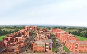 CII School of Logistics, Amity University