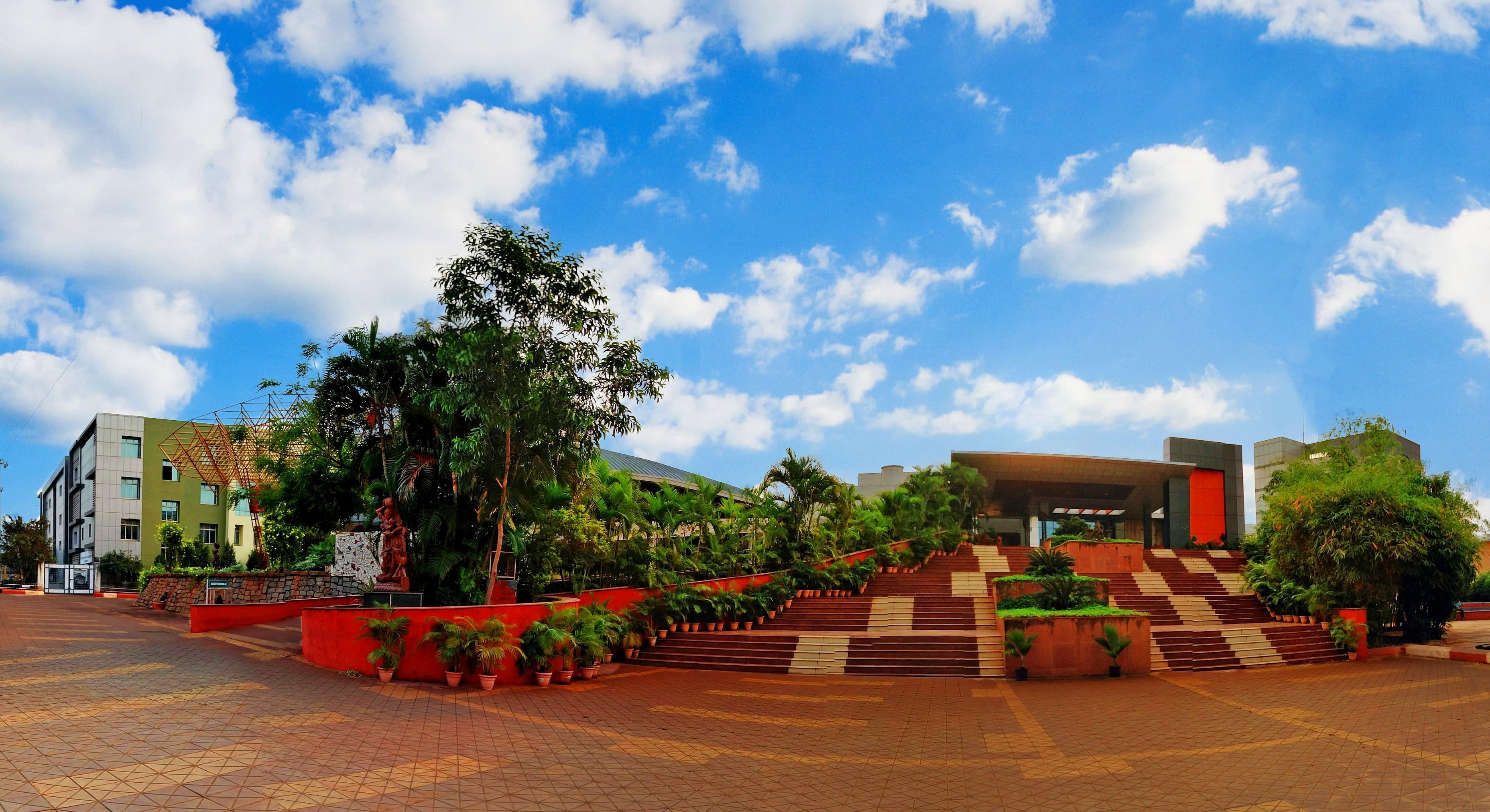 KIIT School of Management - [KSOM]