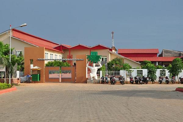 KIIT School of Rural Management - [KSRM]