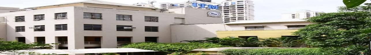 ITM Business School Kharghar - [ITM], Navi Mumbai