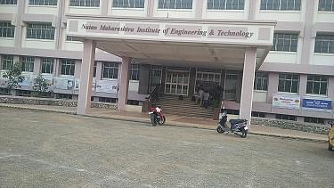 Nutan Maharashtra Institute of Engineering and Technology - [NMIET] Talegaon