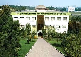 CMS Institute of Management Studies - [CMSIMS]