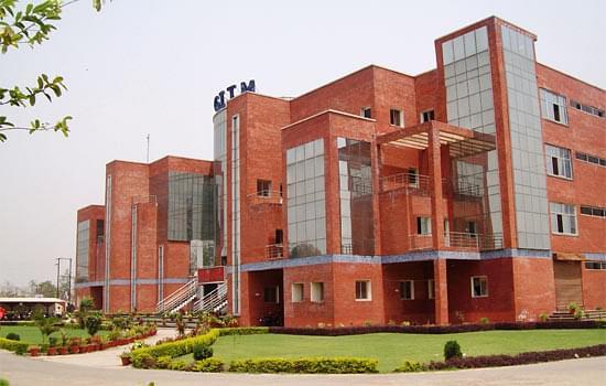 Goel Institute of Technology & Management - [GITM]