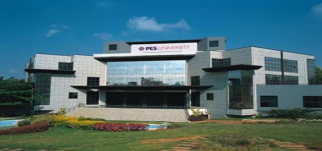 PES University - [PESU]