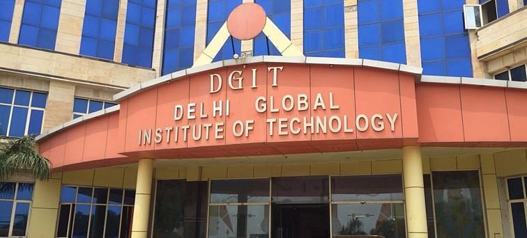 Delhi Global Institute of Technology - [DGIT]