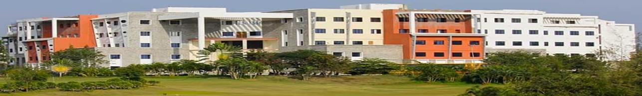 School of Engineering and Technology, Jain University - [SET JU], Bangalore - Course & Fees Details