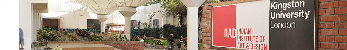 Indian Institute of Art and Design - [IIAD]