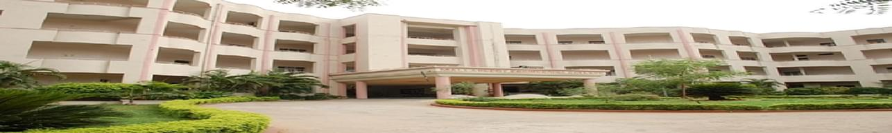Malla Reddy Engineering College - [MREC], Hyderabad - Course & Fees Details