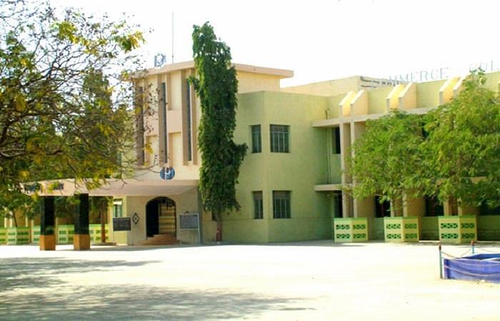 Popatlal Dhanjibhai Malaviya College of Commerce