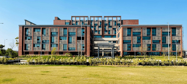 Rishihood University