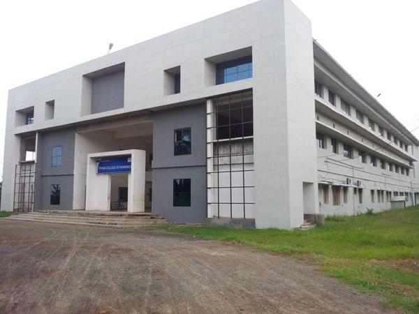 Pydah College of Pharmacy