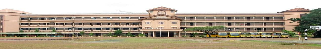 Presentation College of Applied Sciences Puthenvelikara, Ernakulam