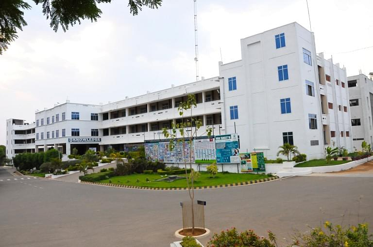 Knowledge Institute of Technology - [KIOT]