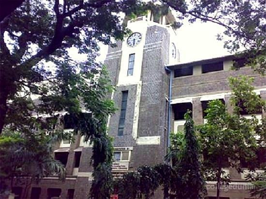 RA Podar College of Commerce and Economics