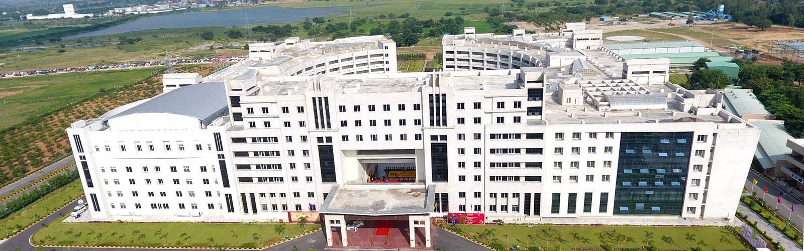 GITAM School of Pharmacy