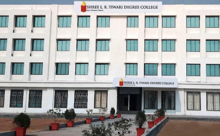 Shree L. R. Tiwari Degree College of Arts, Commerce and Science - [SLRTDC]