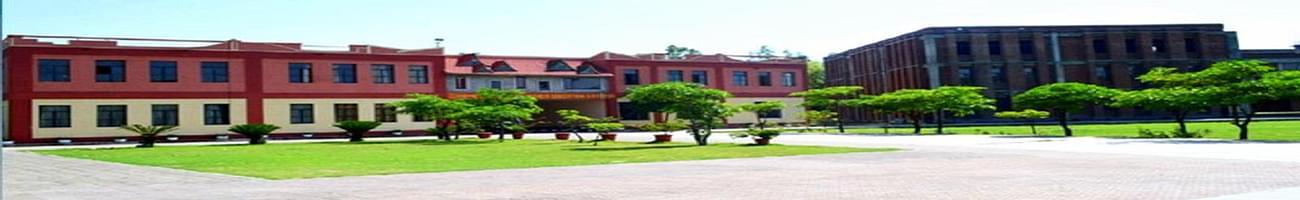 Rama Institute of Higher Education, Bijnor