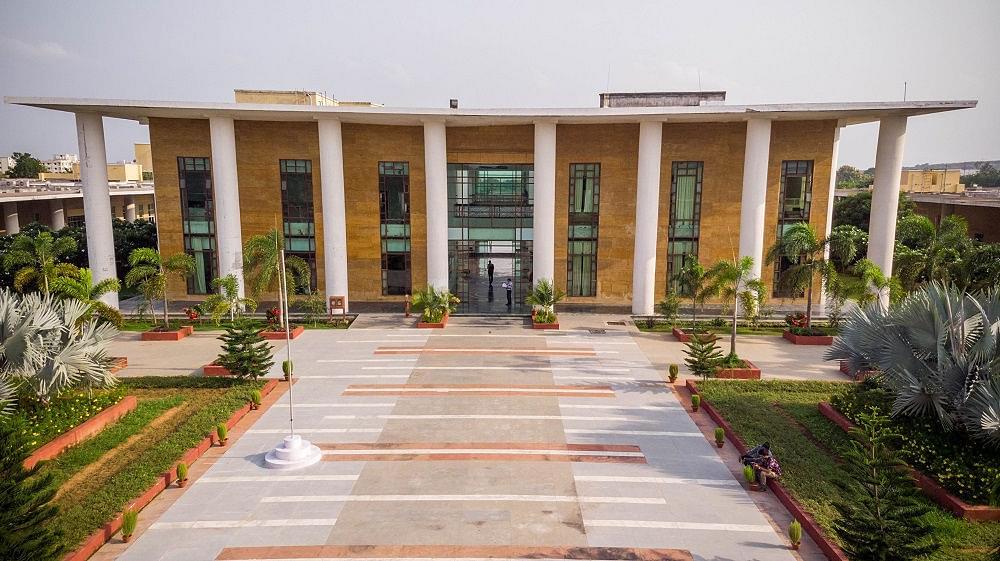 Birla Global University - [BGU]