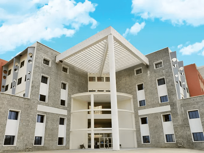 Faculty of Engineering and Technology, Jain University - [FET JU]