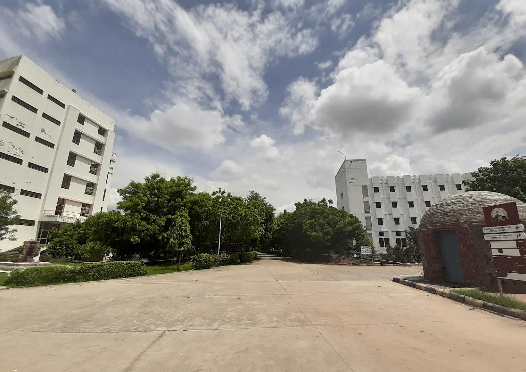 Centre for Design Excellence - [CODE VGU]