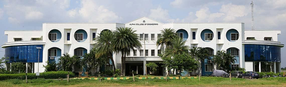 Alpha College of Engineering