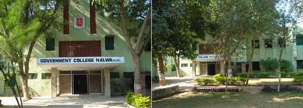 Government College  Nalwa