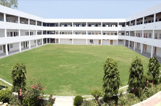 Ganpati Group of Institute