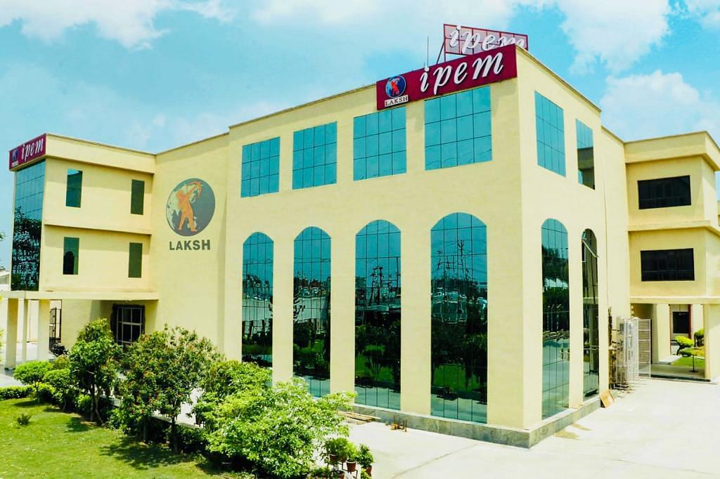 Institute of Professional Excellence and Management - [IPEM]