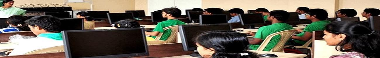 Seshadripuram Academy of Business Studies - [SABS], Bangalore