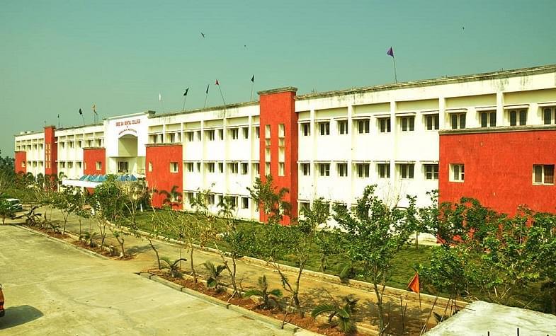 Sri Sai Dental College and Research Institute - [SSDCRI]