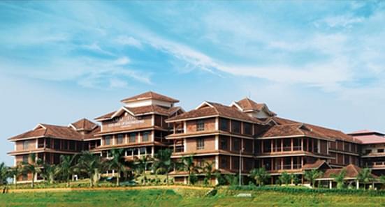 Amal Jyothi College of Engineering  - [AJCE]