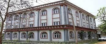 Bhavan's Tripura College of Science and Technology - [BTCST]