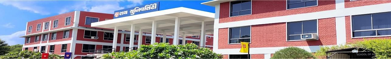 Rai University - [RU]