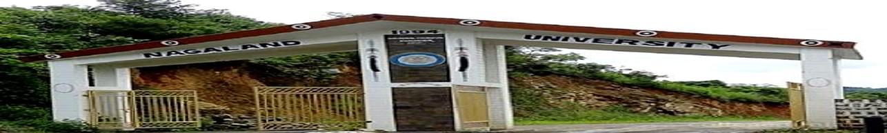 Alder College, Kohima