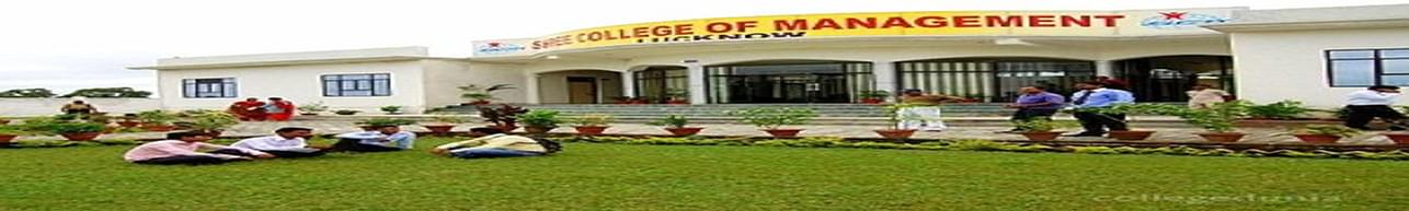 Shree College of Management- [SCM], Lucknow